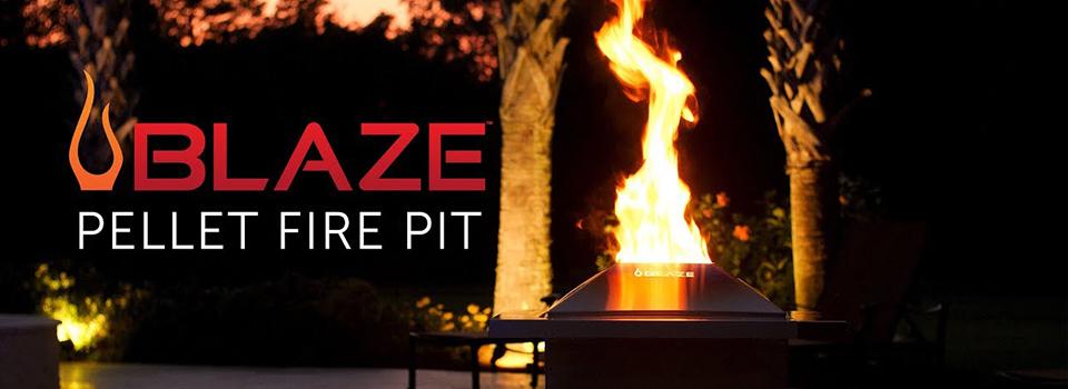 Blaze Fire Pits