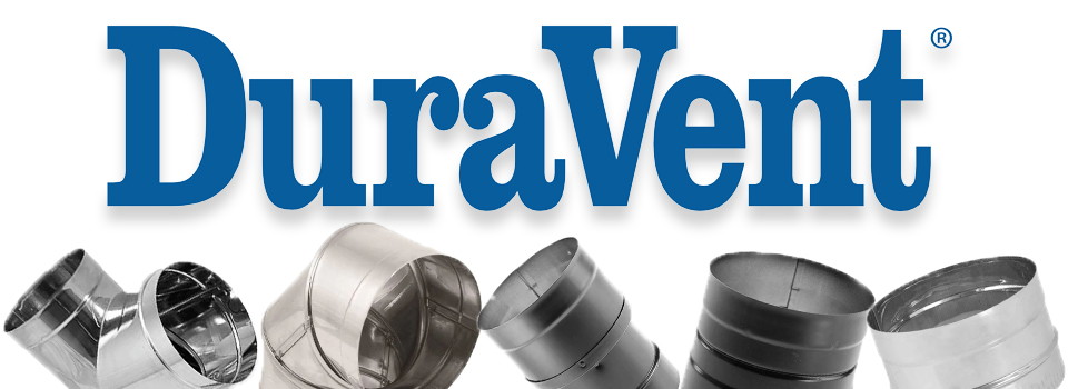 DuraVent Fireplace Products