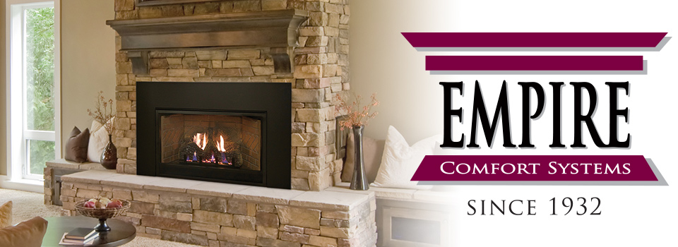 Empire Fireplace Products