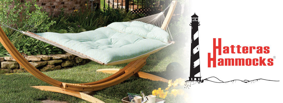 Hatteras Hammocks Patio Products