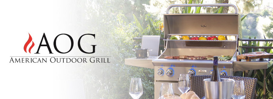 American Outdoor Grill Outdoor Cooking Products & Accessories