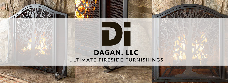 Dagan Fire Pits, Fireplaces & Patio Products