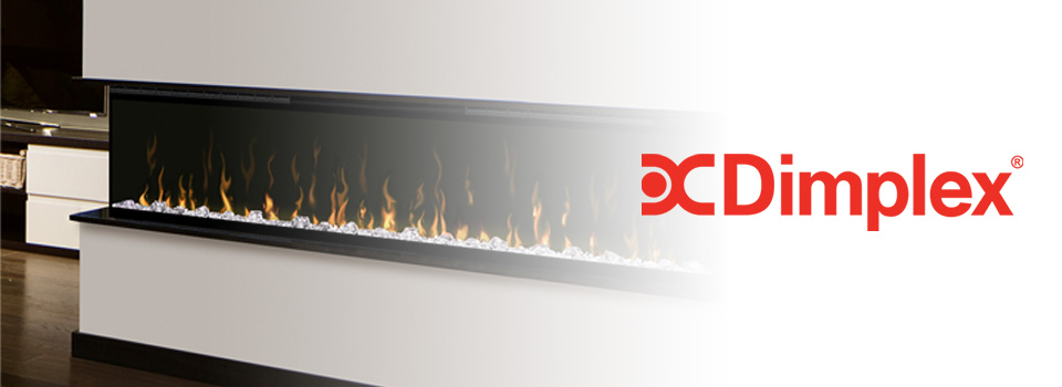 Dimplex Fireplaces & Patio Products