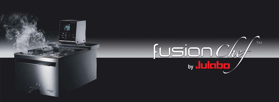 fusionchef Sous Vide Products and Kitchen Tools