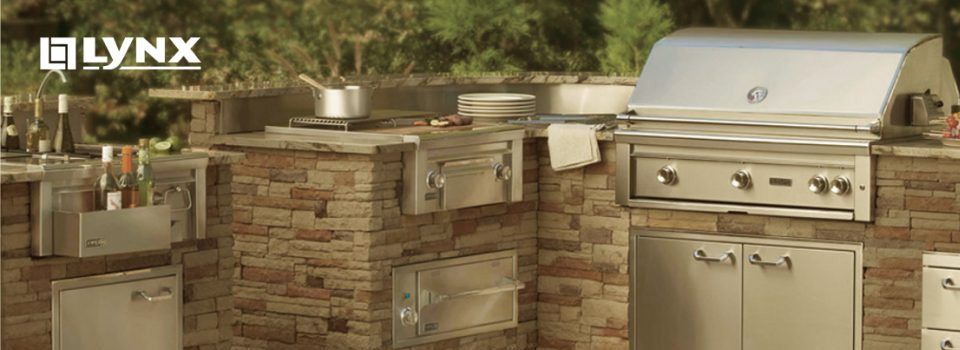 Lynx Grills and Outdoor Products