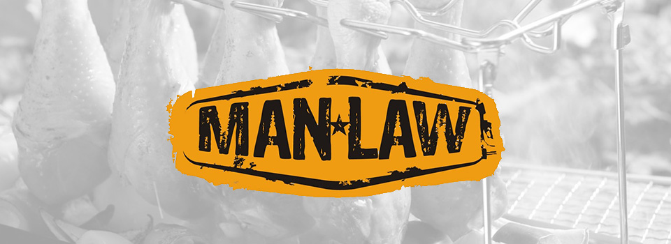 Man Law Grill Accessories