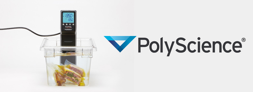 PolyScience Sous Vide and Kitchen Products