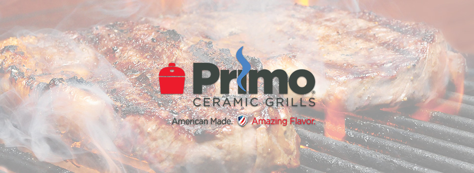 Primo Grills and Outdoor Cooking Products