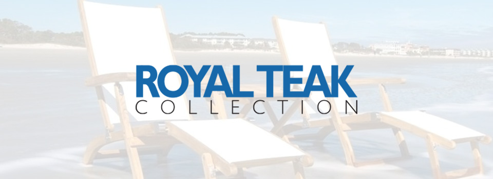 Royal Teak Collection Patio Products