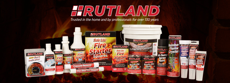 Rutland Fireplace Products