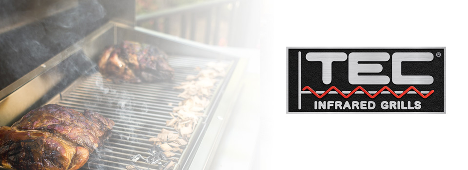 TEC Grills & Outdoor Cooking Products
