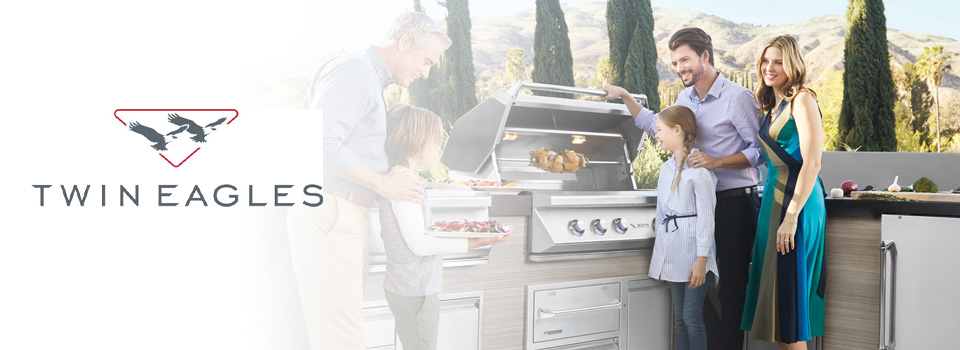 Twin Eagles Grills & Outdoor Cooking Products