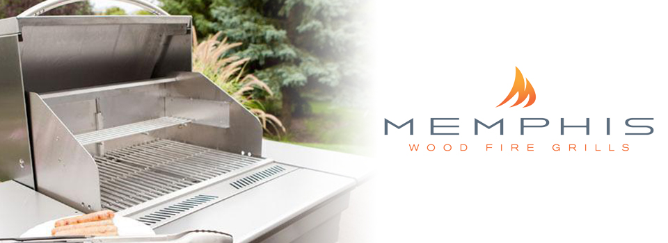 Memphis Grills Outdoor Cooking Products