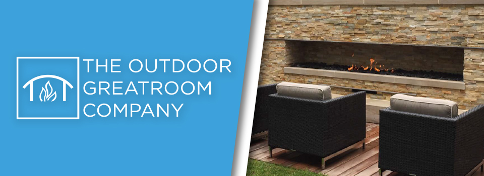 The Outdoor GreatRoom Company Fireplace Products