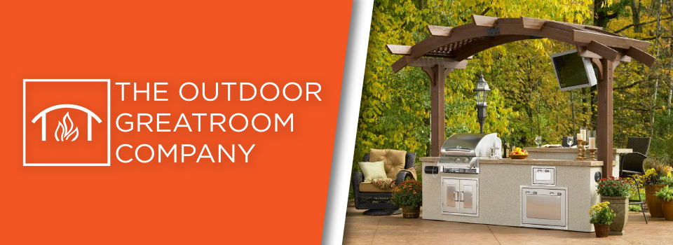 The Outdoor GreatRoom Company Patio Products