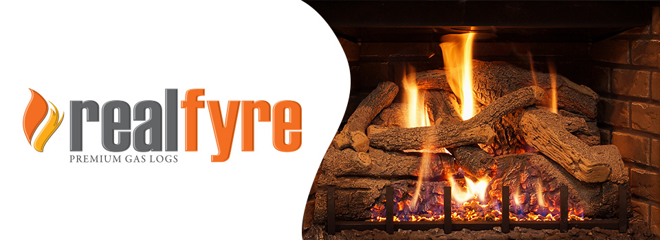 Real Fyre Fire Pit and Fireplace Products