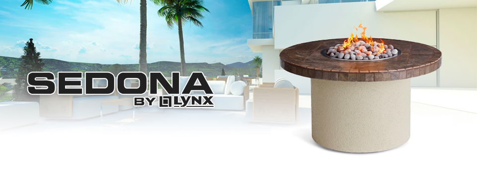 Sedona by Lynx Outdoor Products