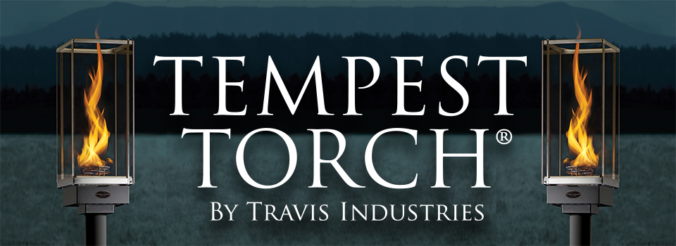 Tempest Torch Patio Products