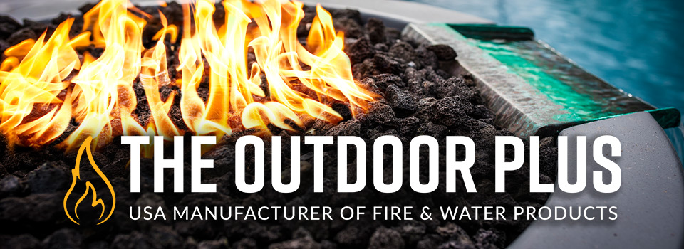 The Outdoor Plus Fire Pits, Fireplaces, and Patio Products