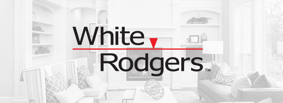 White-Rodgers Fireplace Products