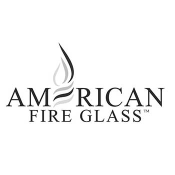 American Fireglass Fire Pit and Fireplace Products Logo
