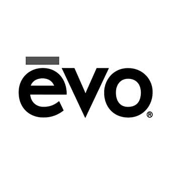 Evo Grills and Outdoor Cooking Products Logo