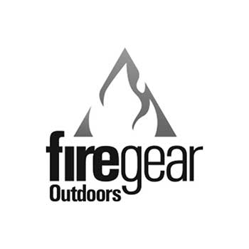 Firegear Fire Pits and Fireplace Products Logo