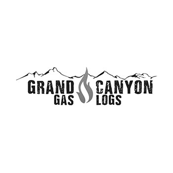 Grand Canyon Fire Pits and Fireplace Products Logo