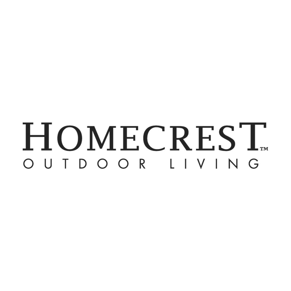 Homecrest Fire Pits and Patio Products Logo