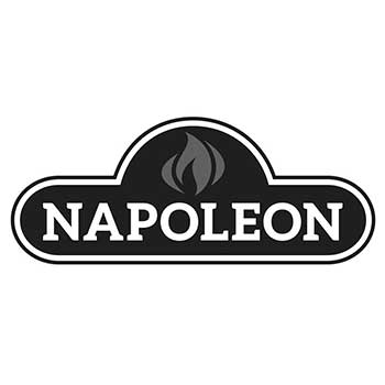Napoleon Fire Pits and Fireplaces Logo