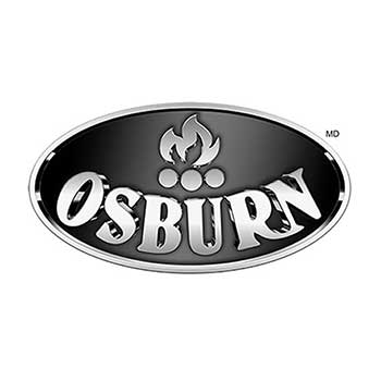 Osburn Fireplaces Logo