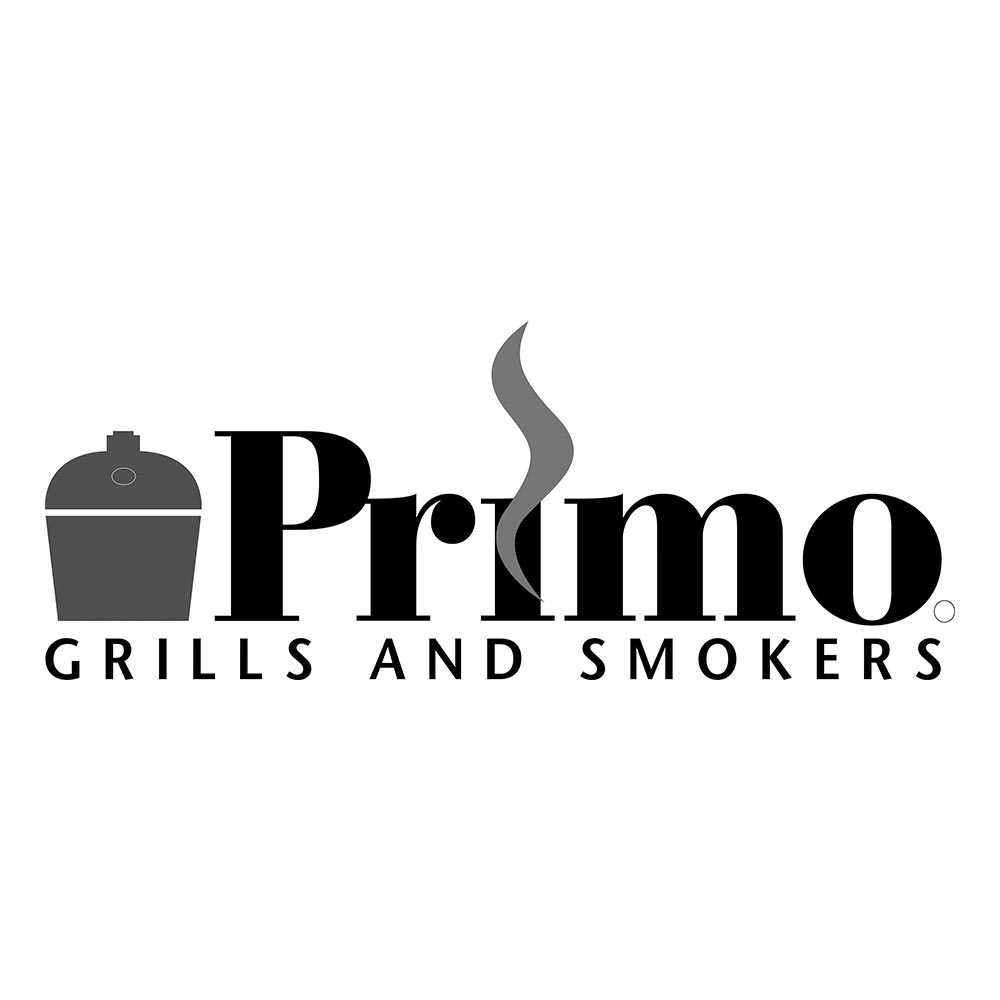 Primo Grills and Outdoor Cooking Products Logo