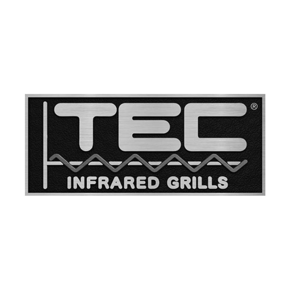 TEC Grills and Outdoor Cooking Products Logo