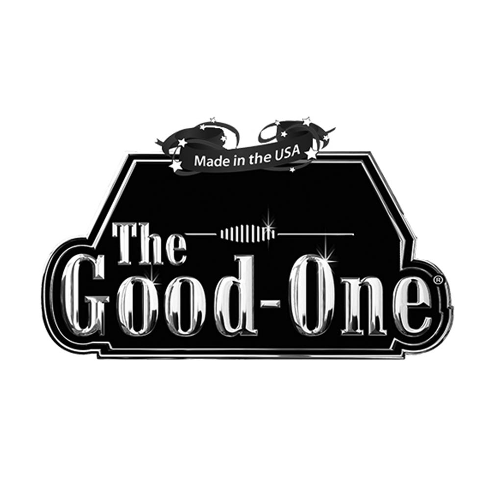 The Good-One Smokers and Accessories Logo