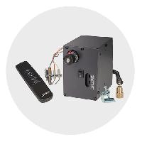 Gas Valve Kits