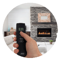 Fireplace Remotes