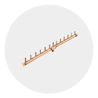 Linear Burners