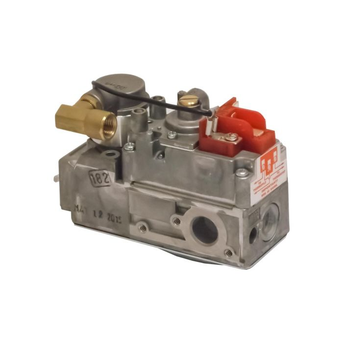 Warming Trends 3VGV-NG 120K BTU Gas Valve for 3V Ignition Kits, Natural Gas