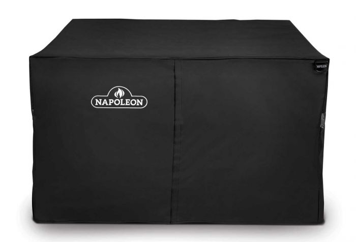 Napoleon 61852 Rectangular Patio Flame Fire Table Cover for MADR1 and VICT1 Fire Tables, 32 x 50-Inch