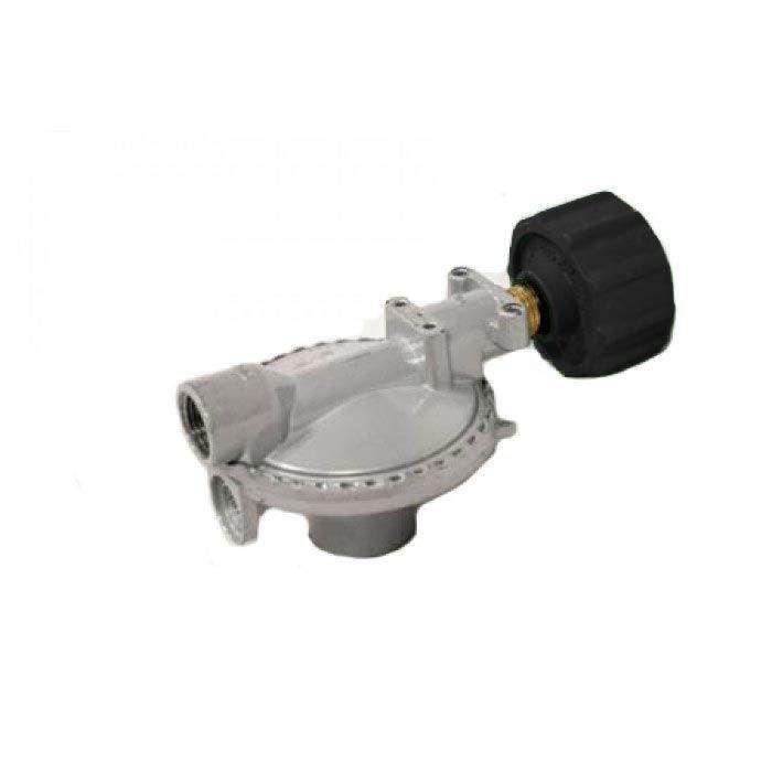 Hearth Products Controls 20 lb Propane Tank Regulator