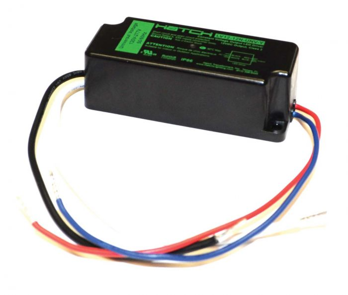 Hearth Products Controls 980-CVD-22W LED Driver, 22-Watts