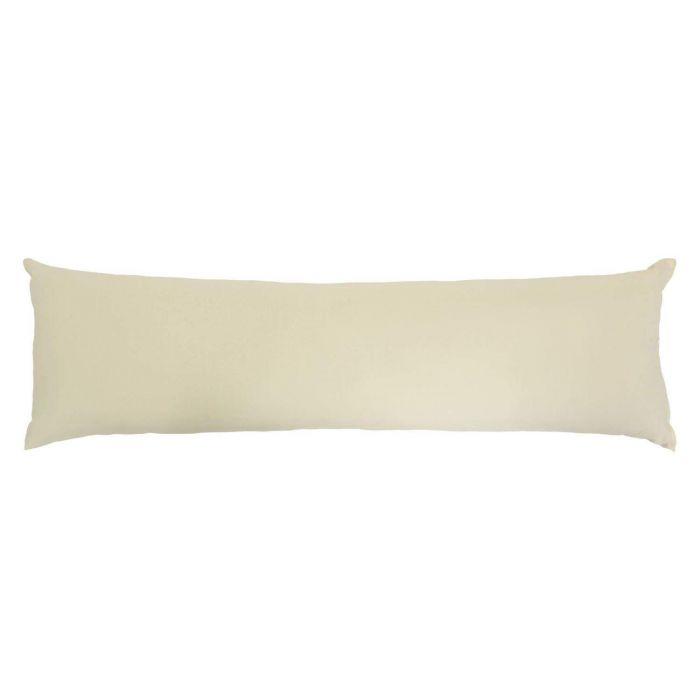 Hatteras Hammocks B-OT-LONG Long Hammock Pillow, Cream