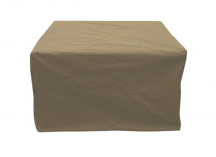 The Outdoor GreatRoom Company CVR20 Round Polyester Cover, 20-Inches