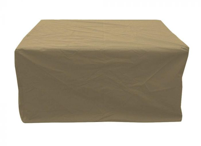 The Outdoor GreatRoom Company CVR5727 Rectangular Polyester Cover, 57x27.25-Inches