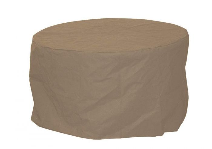 The Outdoor GreatRoom Company CVR4040 Square Polyester Cover, 40x40-Inches