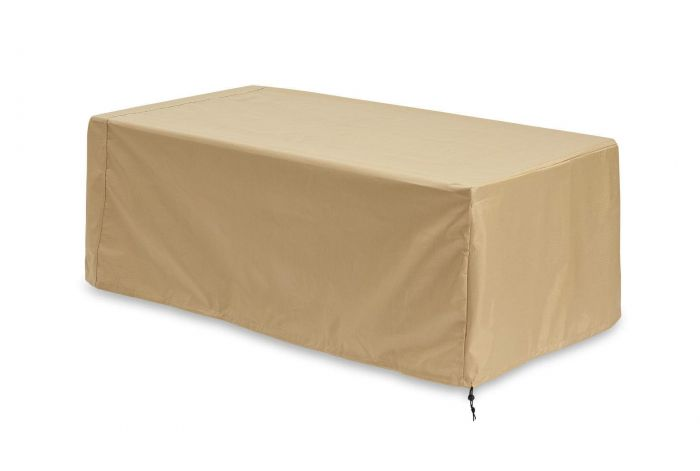 The Outdoor GreatRoom Company CVR6549 Rectangular Polyester Cover, 66x50-Inches