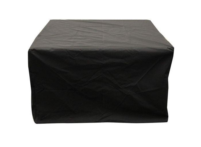 The Outdoor GreatRoom Company CVRCF44 Square Vinyl Cover for Sierra 2424 and Pine Ridge 2424, 44x43.5-Inches