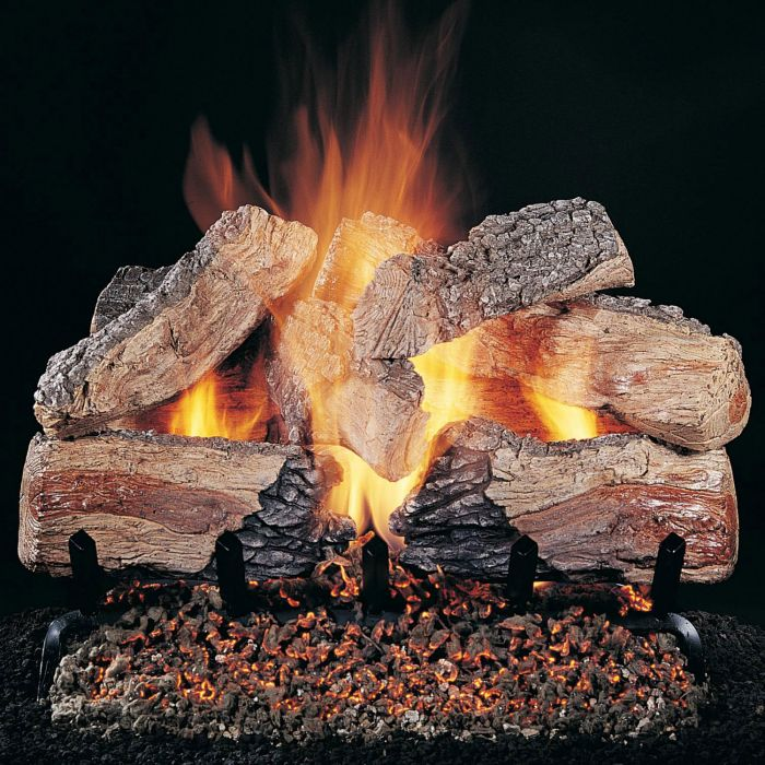 Rasmussen ED Evening Desire Gas Logs Only