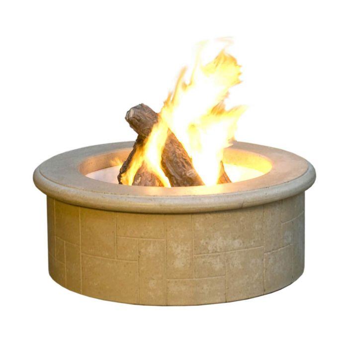American Fyre Designs El Dorado Fire Pit