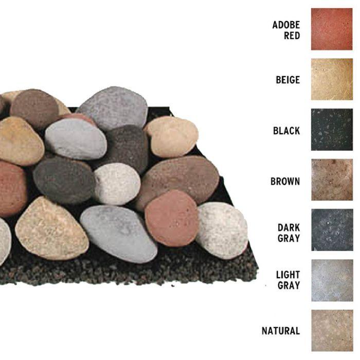 Rasmussen STAx-xx FireStones Assortment Pack - One Color